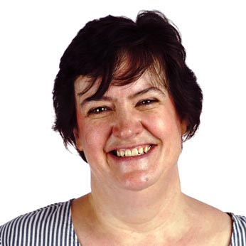Helen Yewdall   Pastoral Assistant