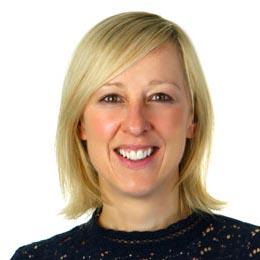 Lynn Millar   Counselling Director