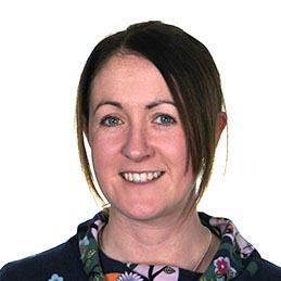 Siobhan Short   Wellness Centre Manager