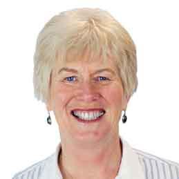 Áine Collins   Accounts administrator