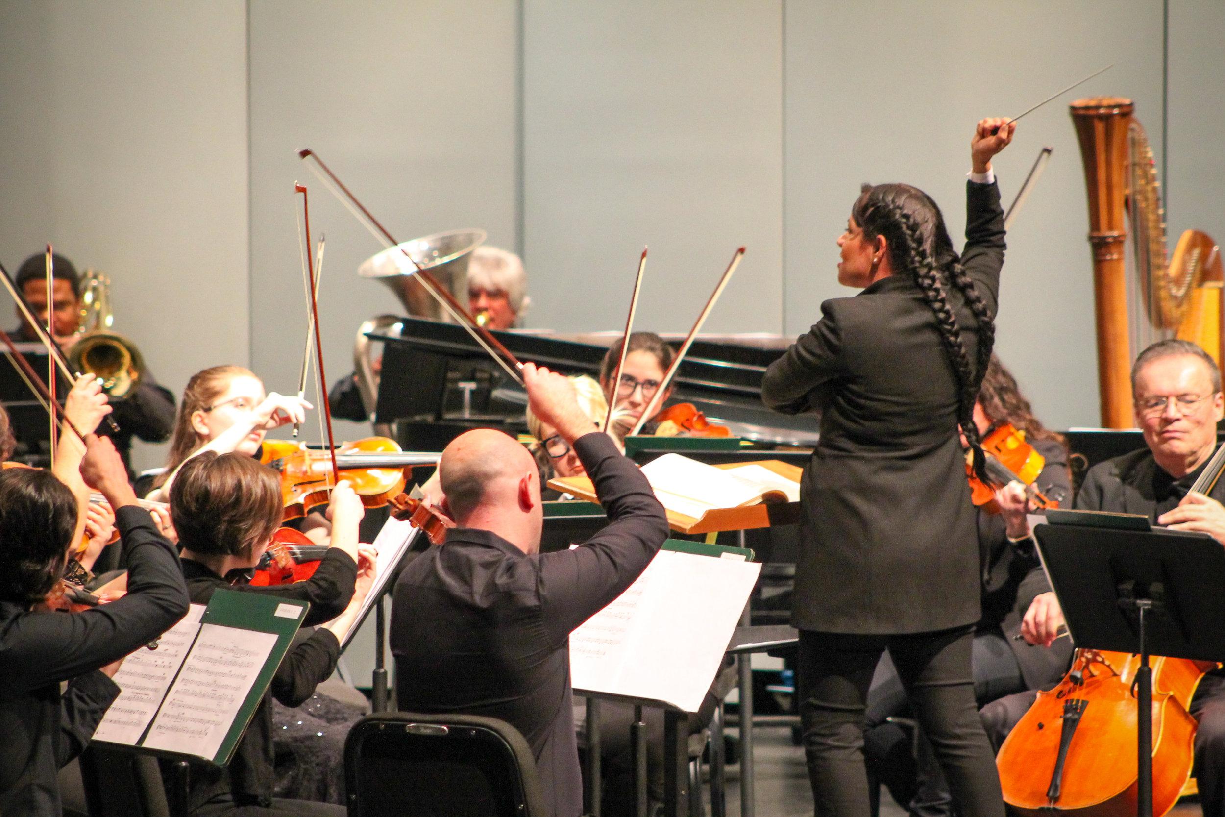 Ballard Civic Orchestra -