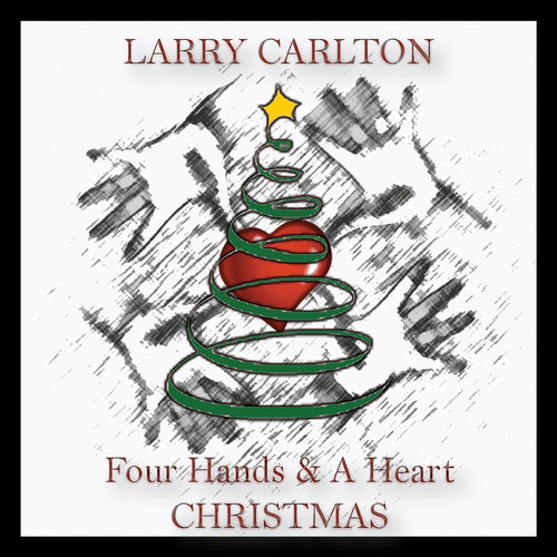 """Four Hands & A Heart Christmas"""