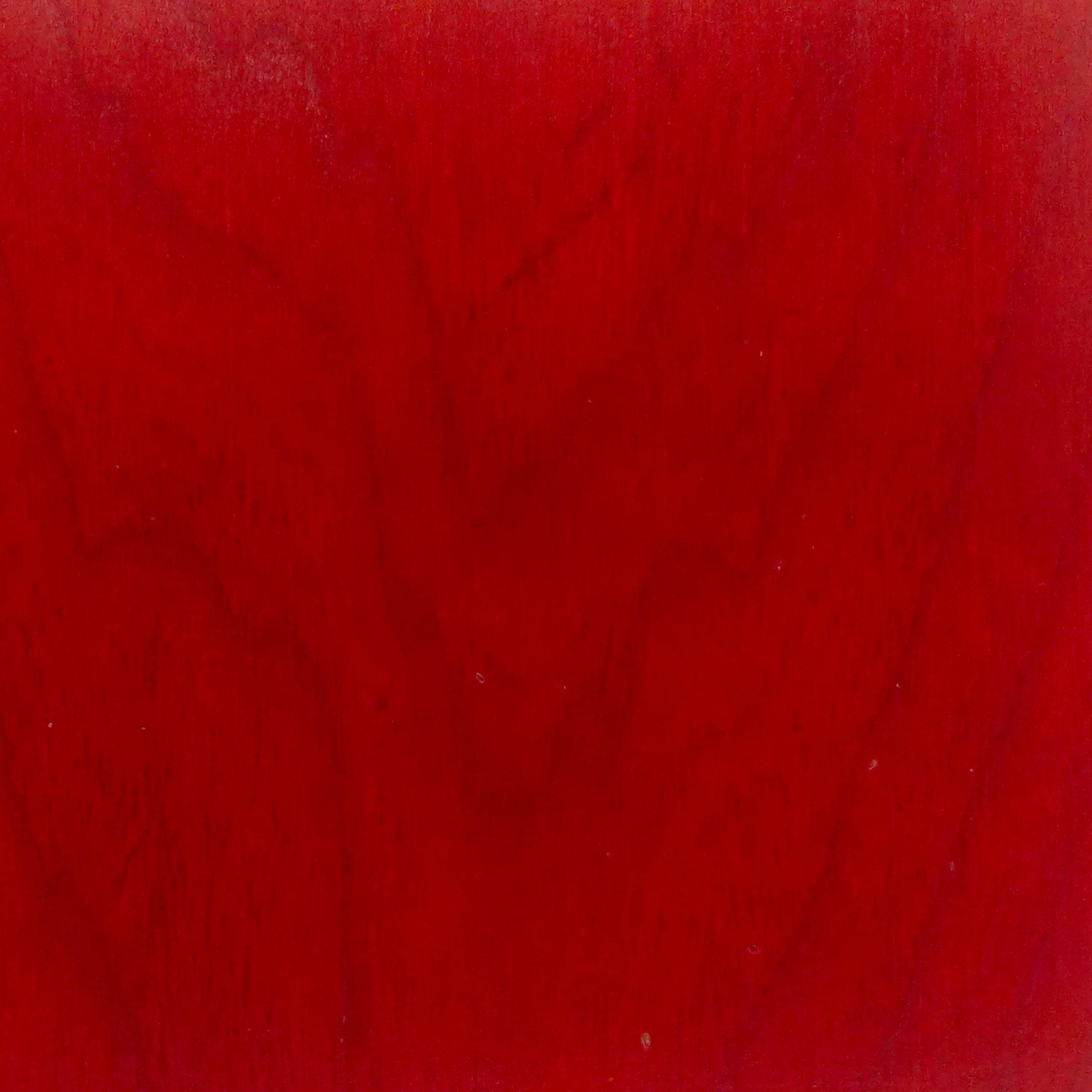 Red, Heritage Cherry