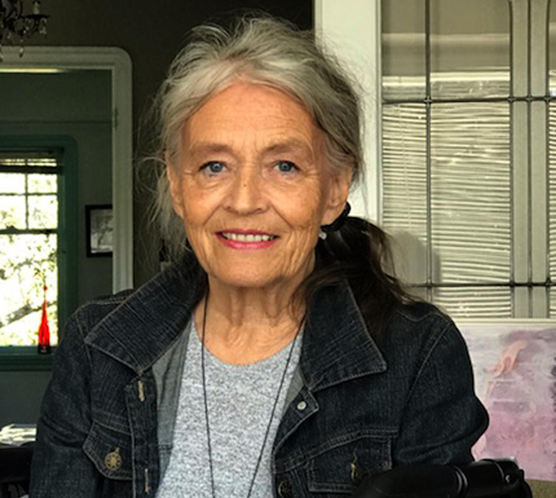 Karin Holdegaard