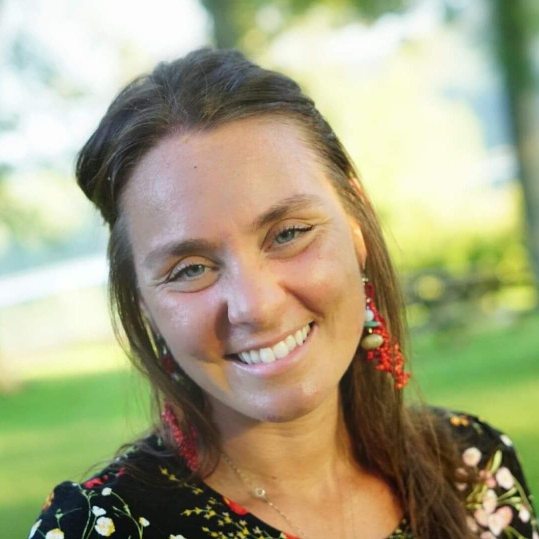 Christin - KYKP Yoga Studio in Bloomington, Indiana, IN - Hot Yoga - Ghosh Hatha, Bikram, Vinyasa, Meditation