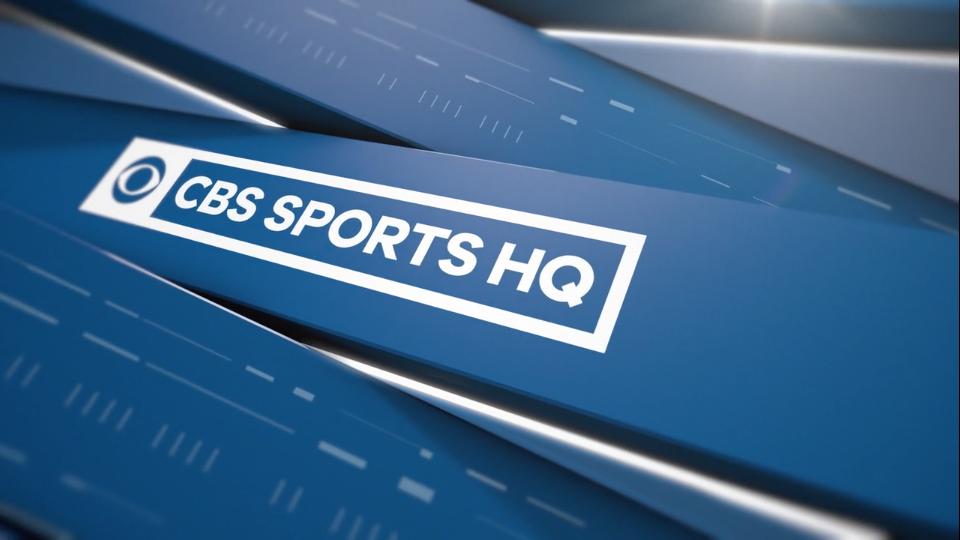 CBS Sport HQ