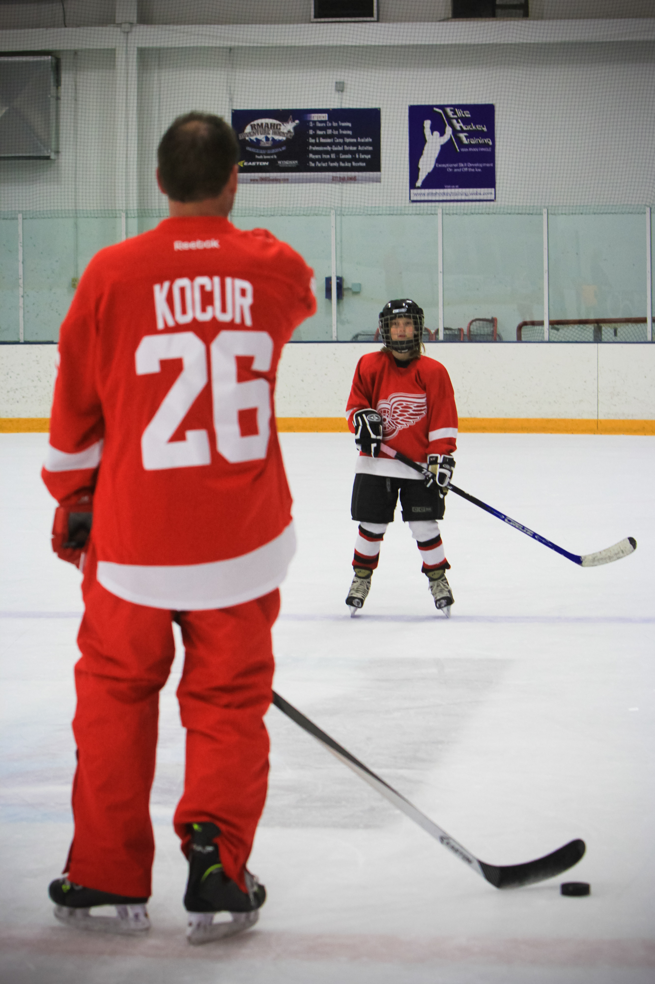 Joe Kocur and Margaux Shea.jpg