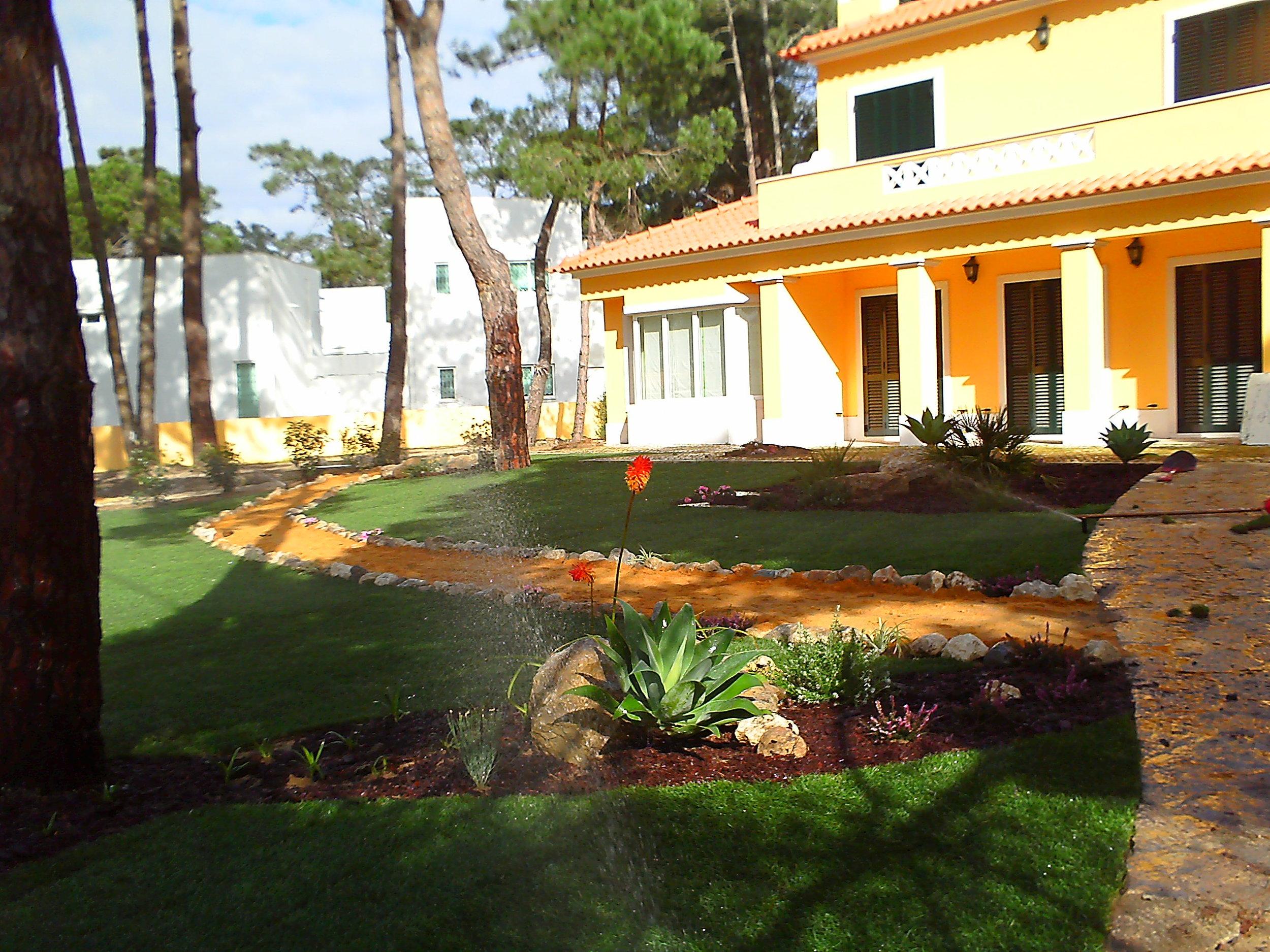 Casa particular - Sintra