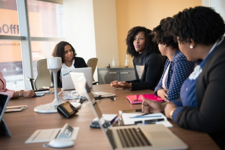 Our Vision - PromotionPublic RelationsProject ManagementWeb Design