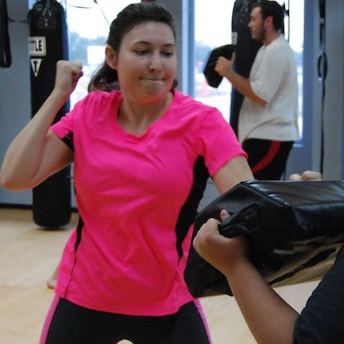 KRav Maga Self Defense - At Lone Star Karate & Self Defense, we are proud to offer an incredible modern-day self defense system that focuses on the art of Krav Maga and includes effective instruction for students of all ages.