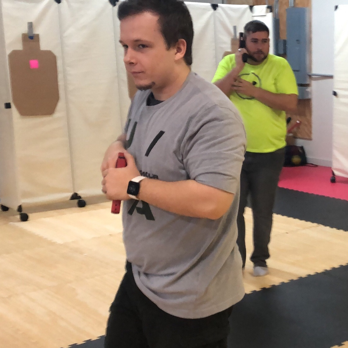 Concealed Firearms Training - The next level of training after your concealed carry permit.