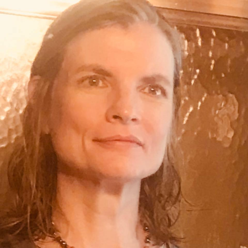 Barbara Peterson -