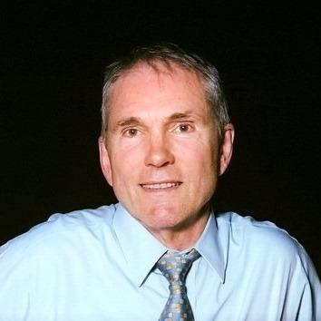 Jon Hinck -