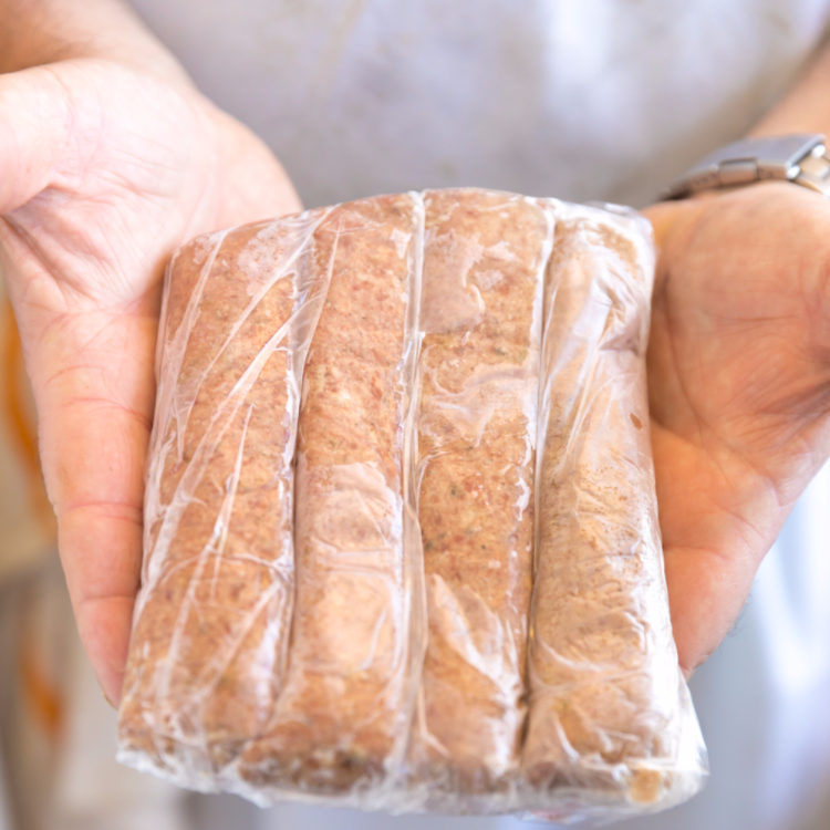 Meat, Poultry & Groceries - See what we carry in the store!