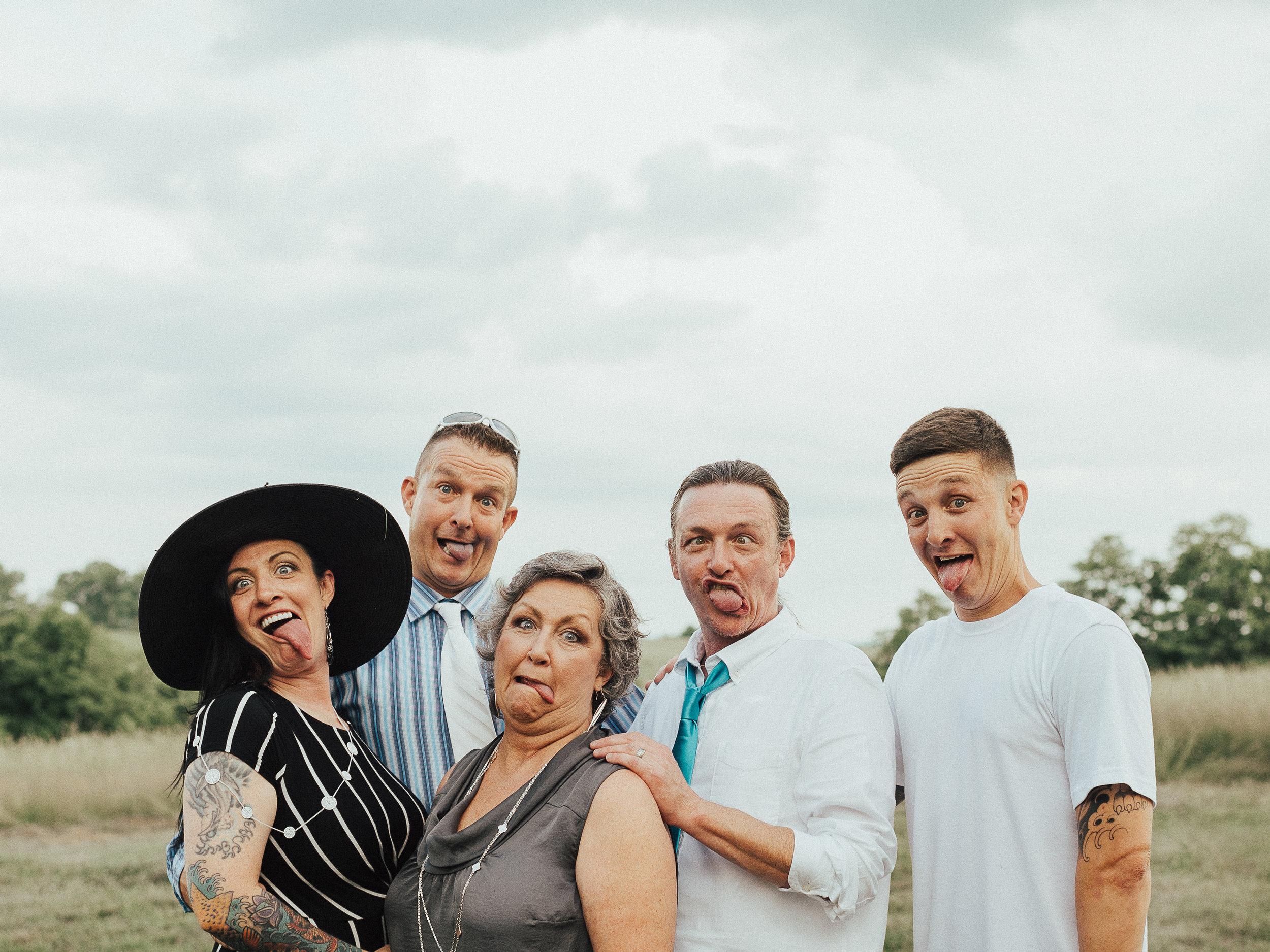 Lexington Family Photographer Lexington Kentucky Candid Brides