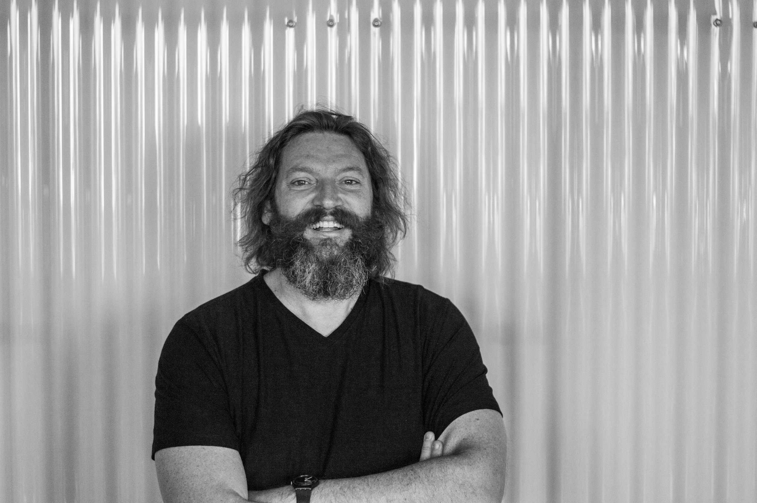 Mark Ciecielski | Design Director