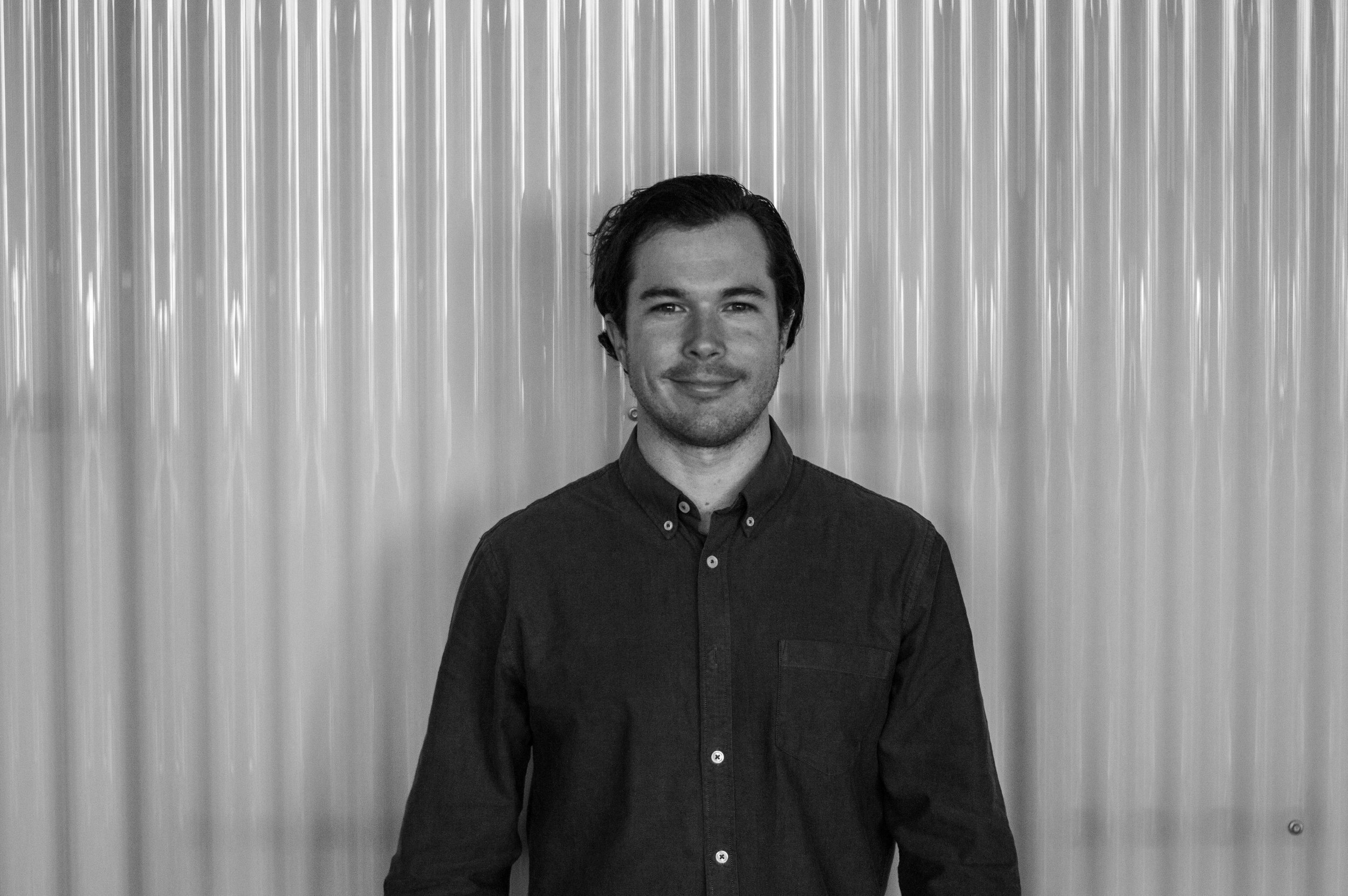 Ludovic Pilot  |  Graduate Architect