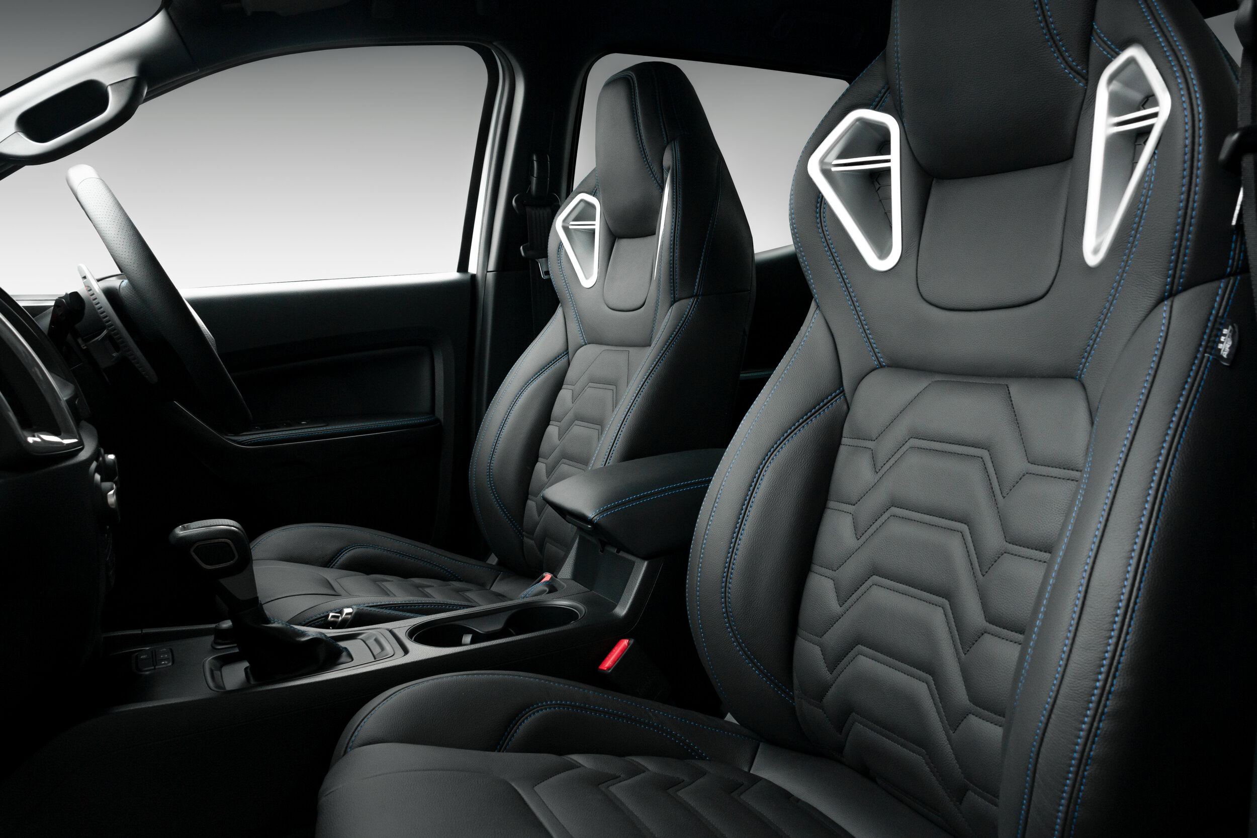 RVE-Sport-Leather-Upgrade-Monza-Design-Armour-No-Inserts-Ford-Ranger-Raptor-Front-Row-Upgrade-4.jpg