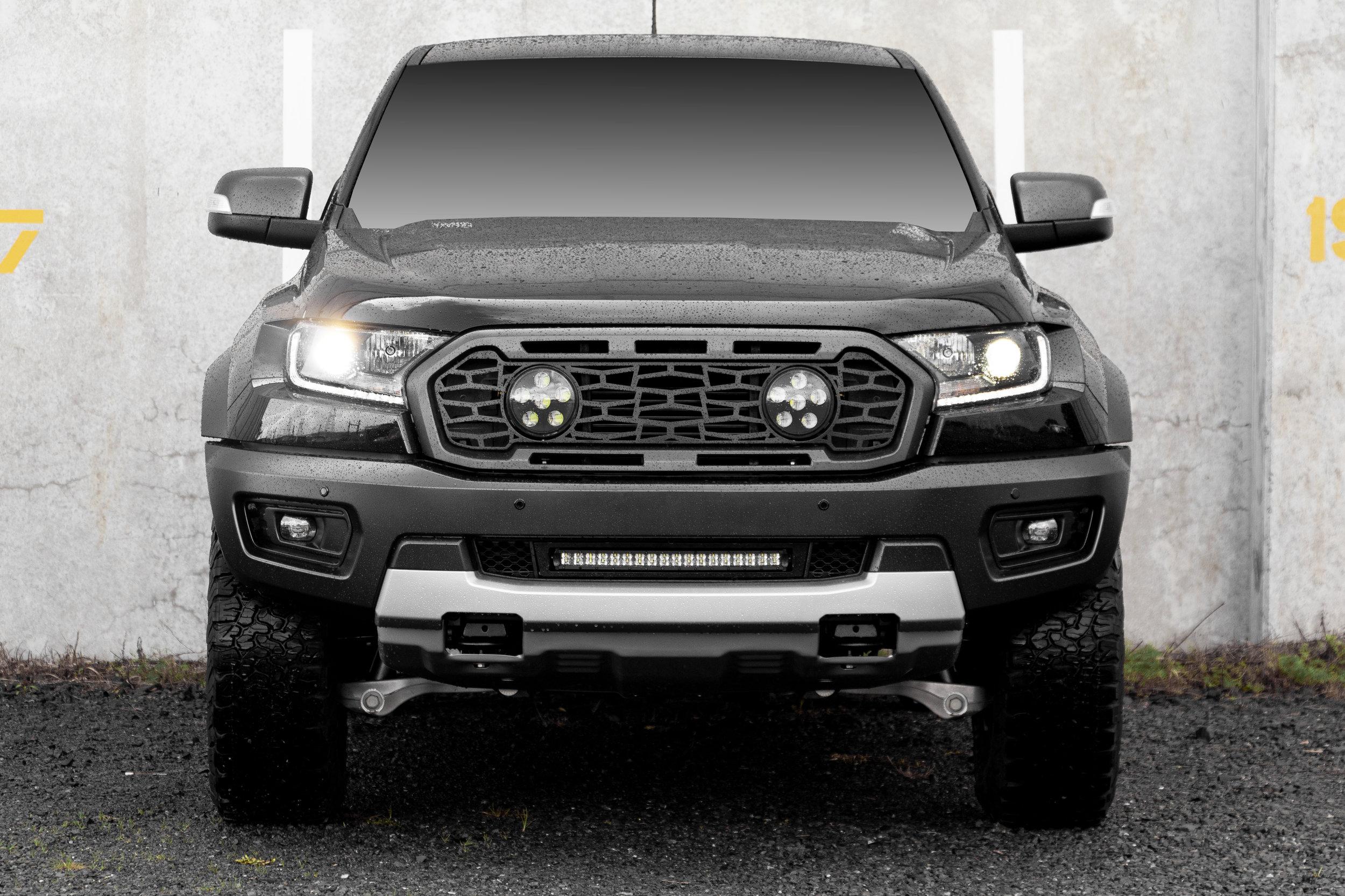 RVE-Ford-Ranger-Raptor-Grille-Mesh-Upgrade-with-Spot-Lights-2.jpg