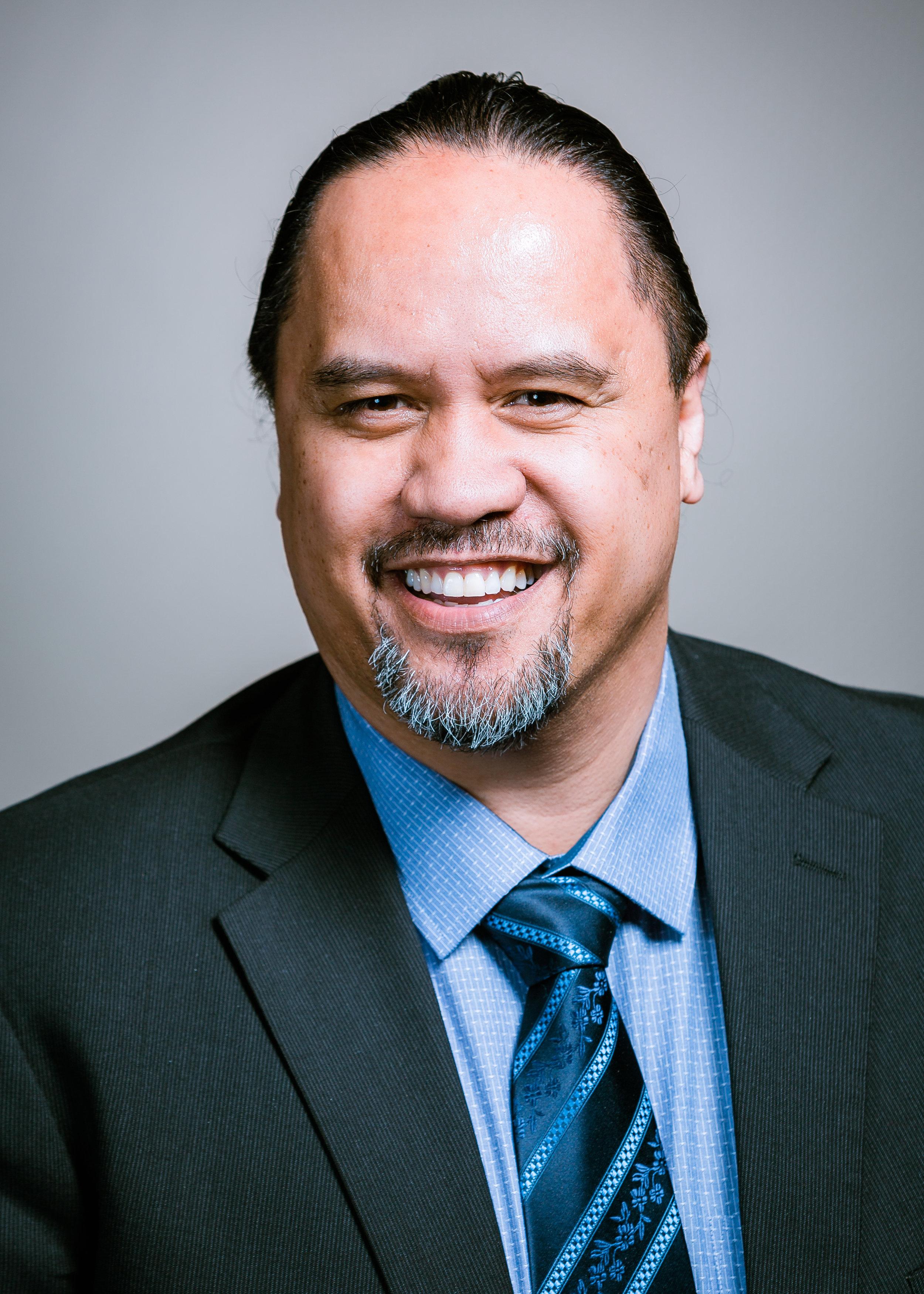 WARREN WILLIAMS - EXECUTIVE DIRECTOR–OPERATIONSEmail:warren.williams@waikatotainui.ac.nzIwi/Hapuu: Tuuhoe, Te Urewera, Waikato, Ngaati MaahangaQualifications: BCMS, PgDipMgtSt, MBA