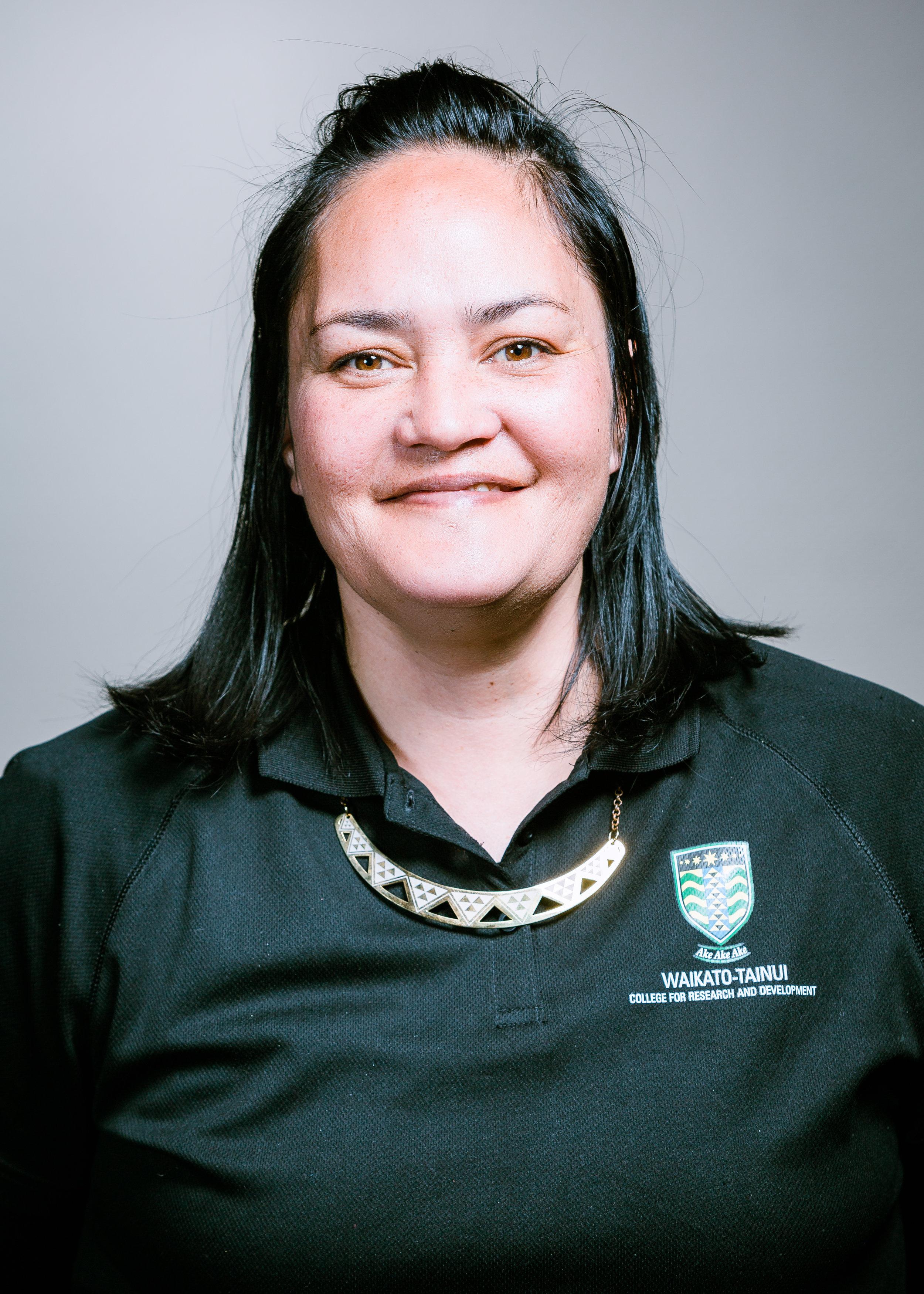 LAURA COOPER - FRONT OF HOUSE SUPERVISOREmail: laura.cooper@waikatotainui.ac.nzIwi/Hapuu: Waikato, Ngaati Whaawhaakia, Ngaati Amaru