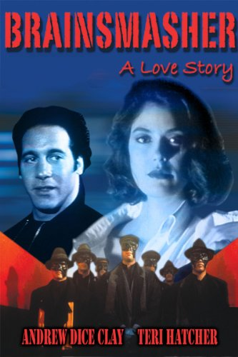 Brain Smasher… A Love Story