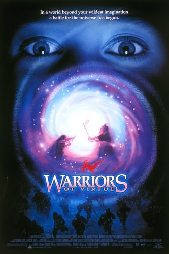The Warriors of Virtue