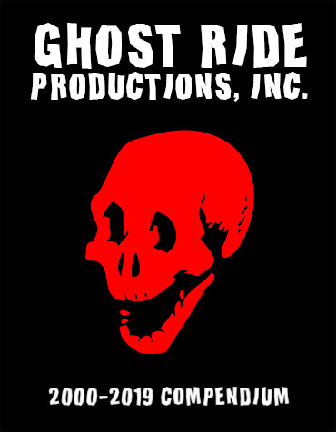 Ghost Ride Productions