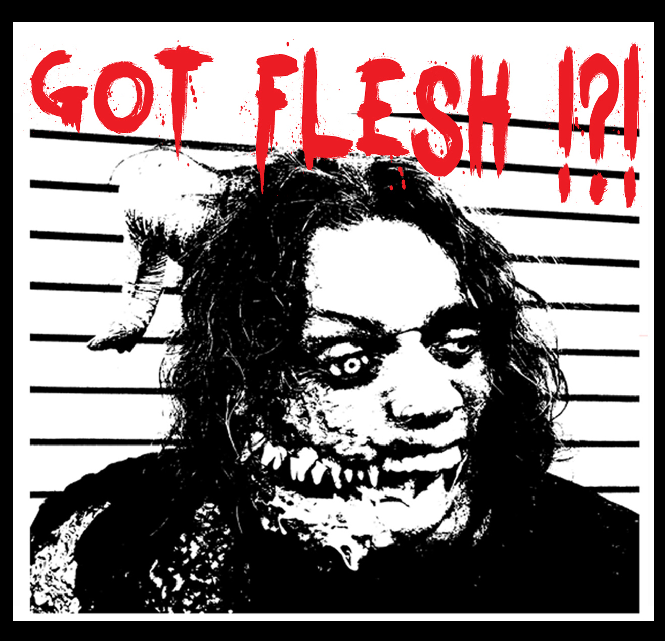 "If you would like to visit Brian's prosthetic line shop for ""Got Flesh!?!"" please click here to be redirected."