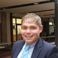 John Ferguson - Committee Treasurer
