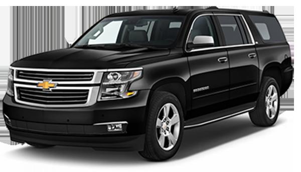 Black SUV Service To LAX Airport