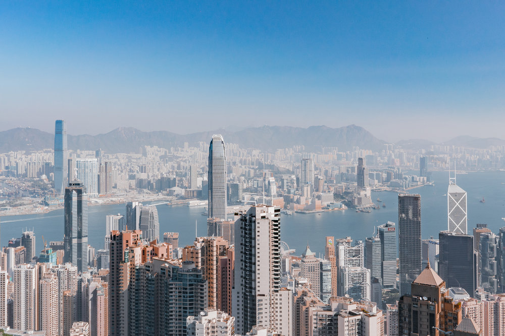 AUGUST 12, 2019 . IS IT TIME TO INVEST IN OVERSEAS REAL ESTATE?