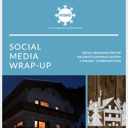 Bespoke Social Media Guide