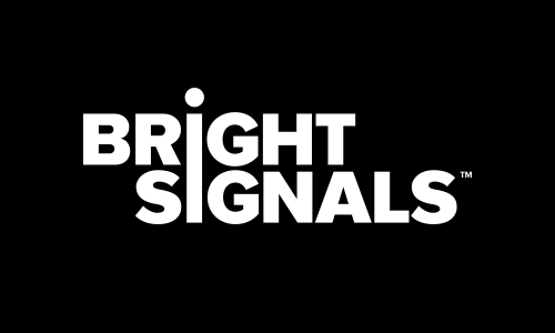 Bright Signals Agency Copywriting