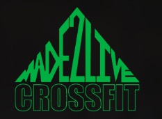Made 2 Live Crossfit - Sifu Tristan Frankus has partnered with Made 2 Live Cross Fit