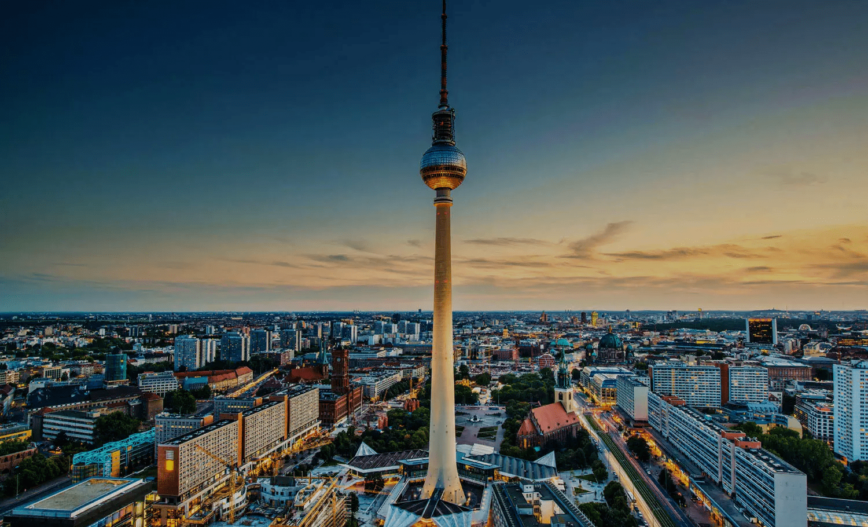 The 2019 Venue - Thursday March 7th, 20197 PM - 11 PMIntercontinental Hotel Berlin Ballroom
