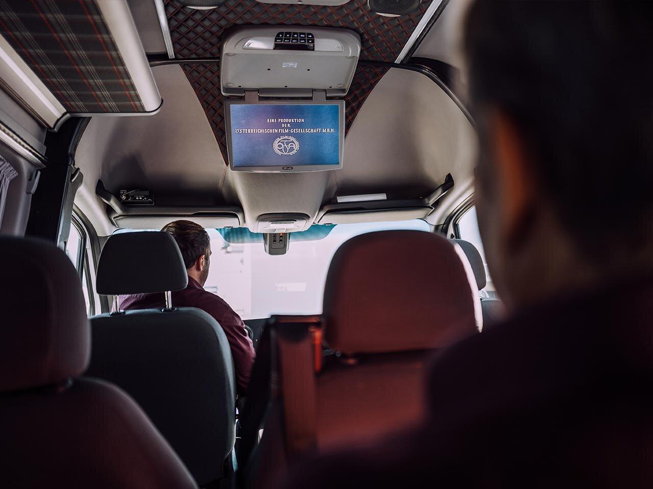 Weitere Fahrten - Krankenfahrten und Dialysefahrten übernehmen wir ebenso gerne wie Ausflugs- und Schulfahrten oder Zubringerfahrten zu Kreuzfahrtschiffen. Sprechen Sie uns einfach an!Jetzt mehr erfahren