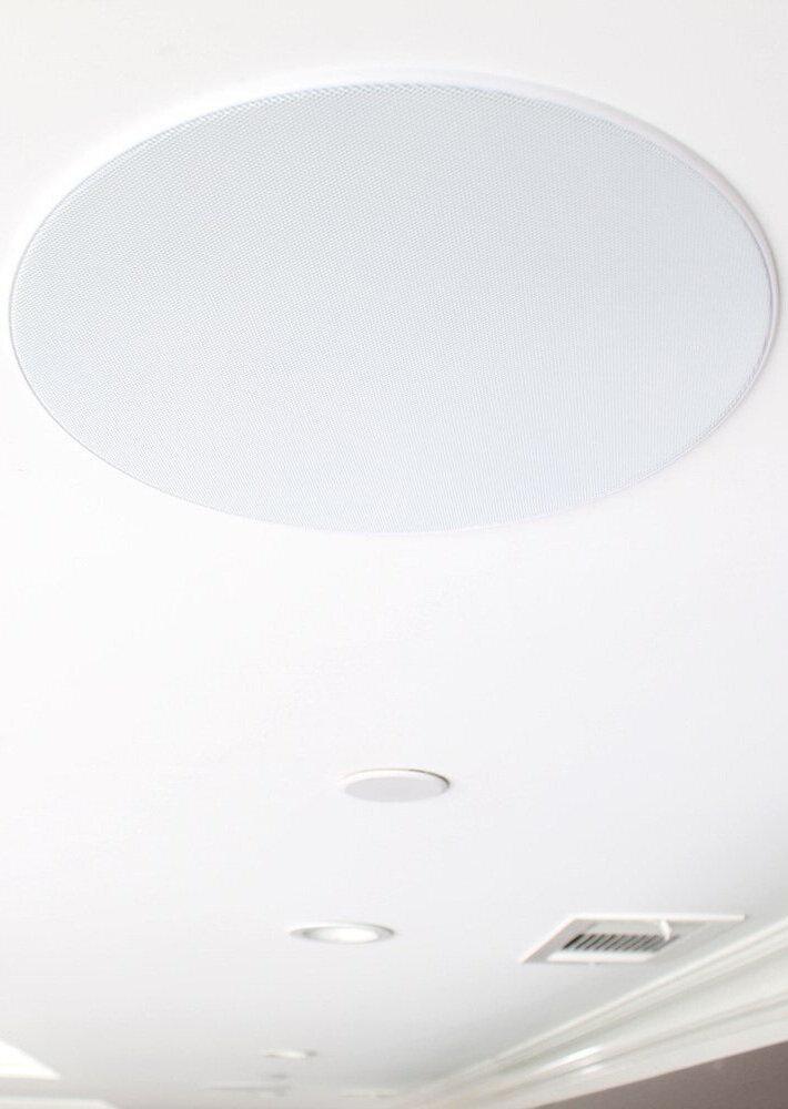 In ceiling/ In wall speakers -