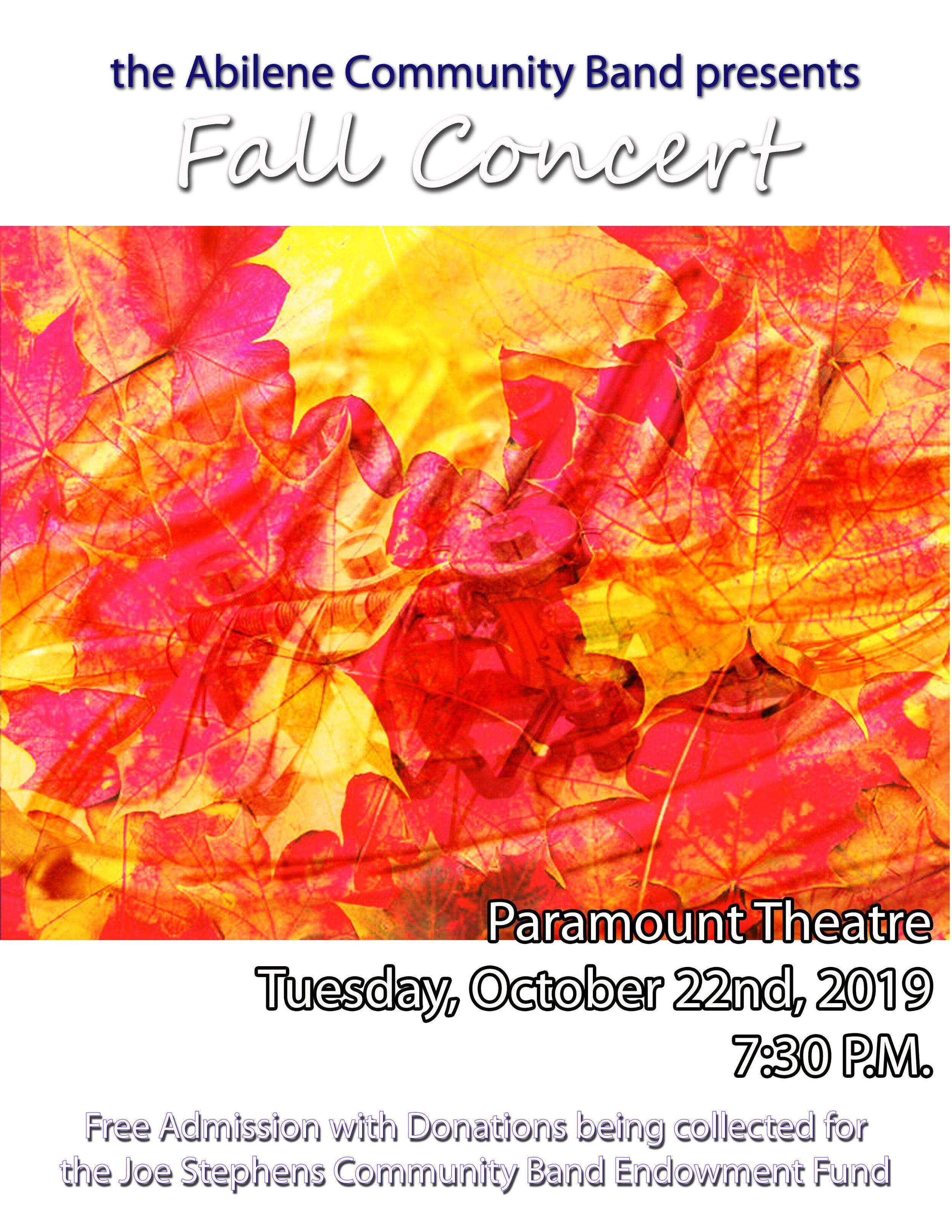 Fall Concert 2019 Flyer.jpg