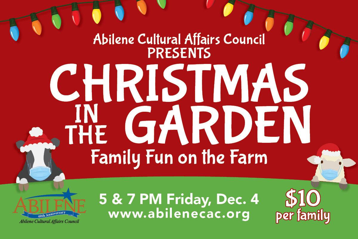 News Abilene Cultural Affairs Council