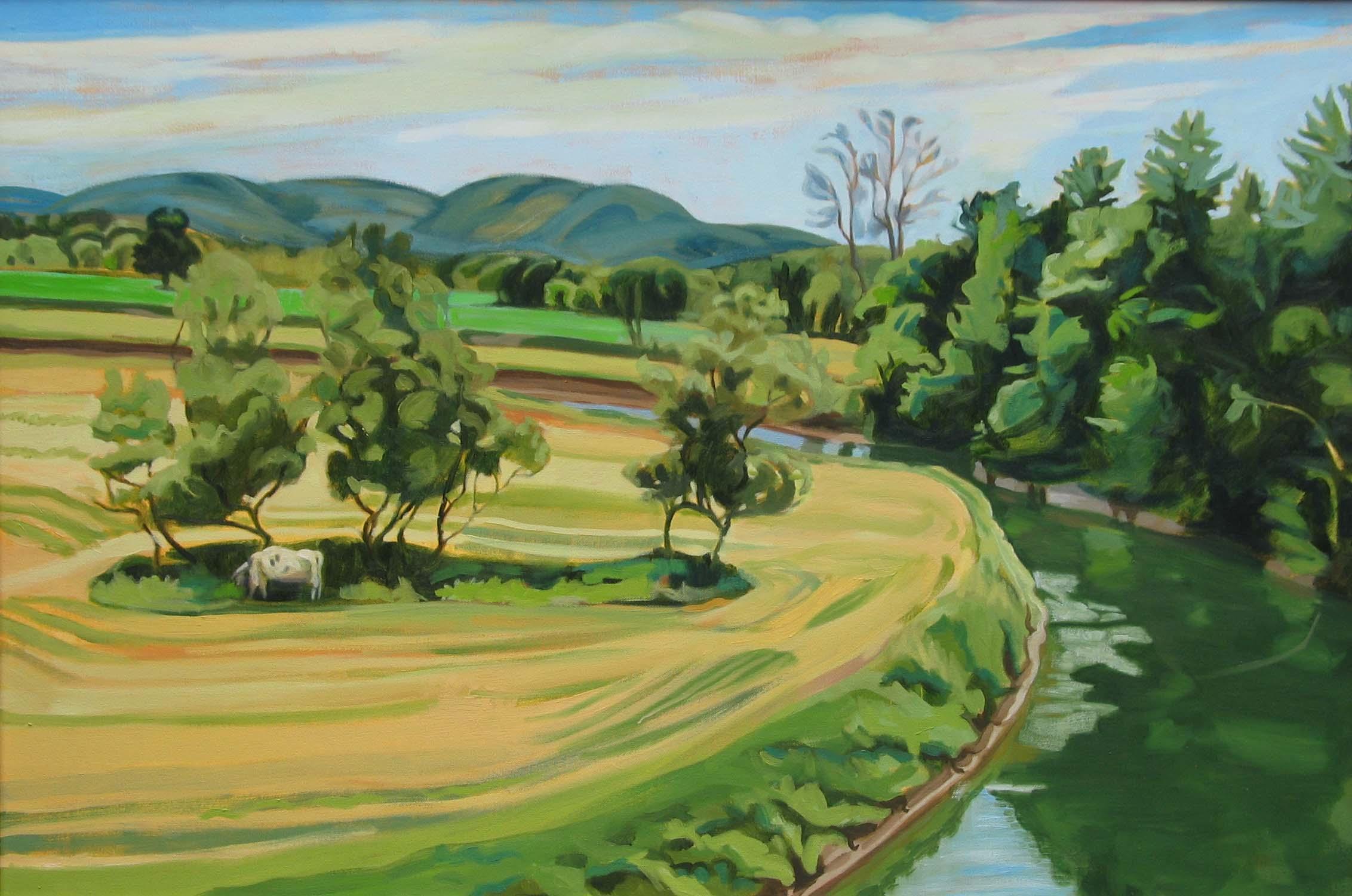 Housatonic River 3