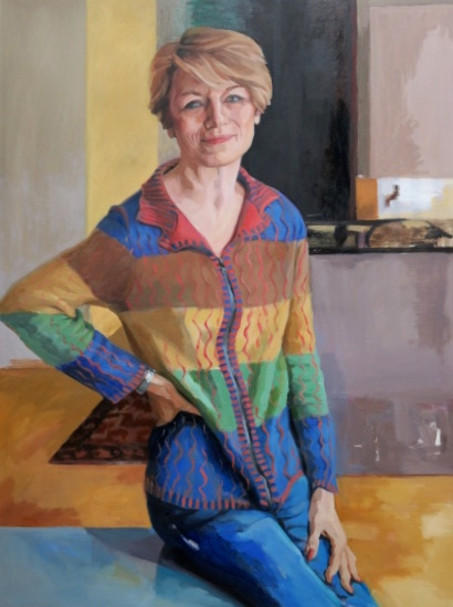 Elaine Panitz