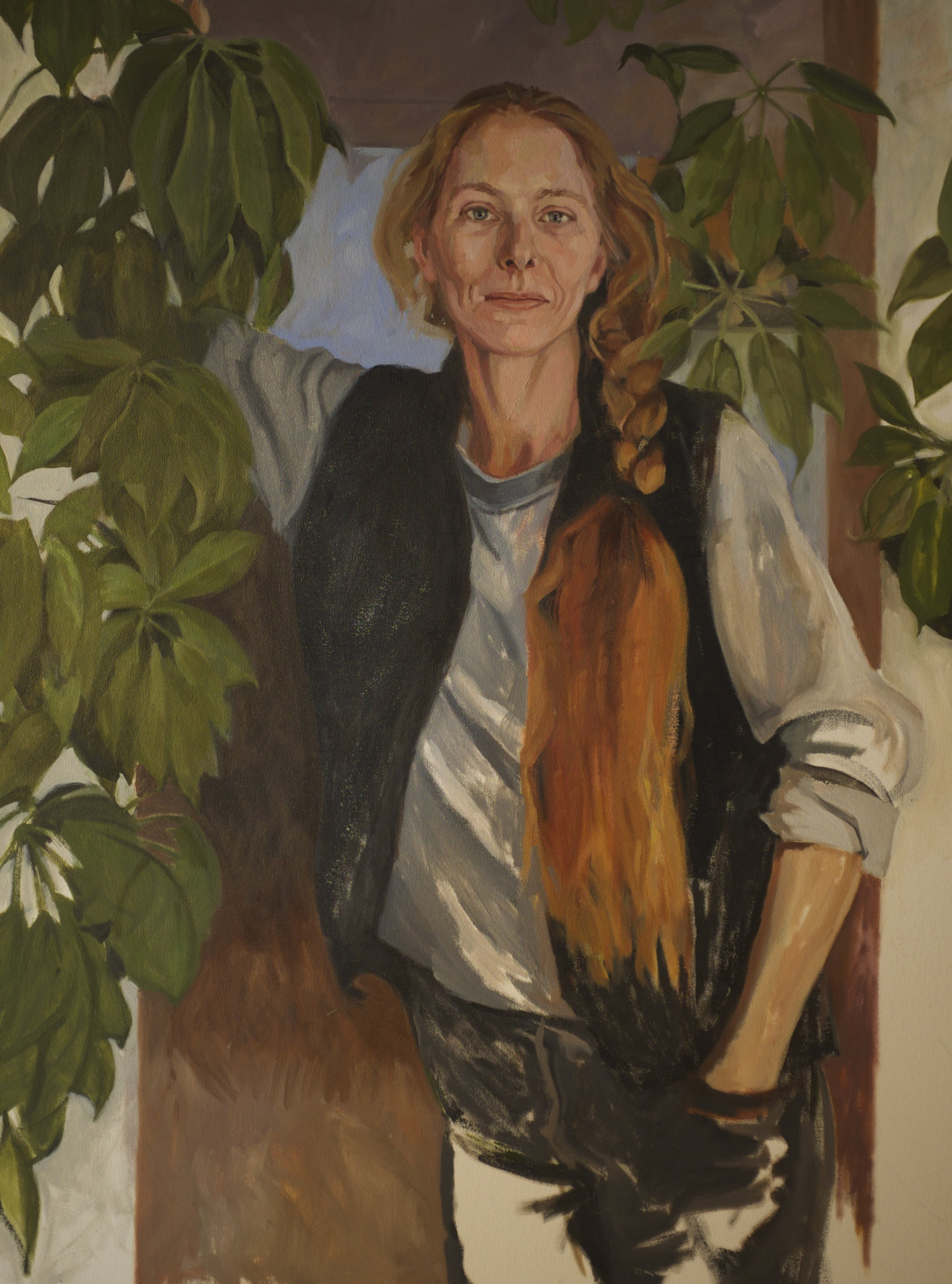 Linda Baker-Cimini