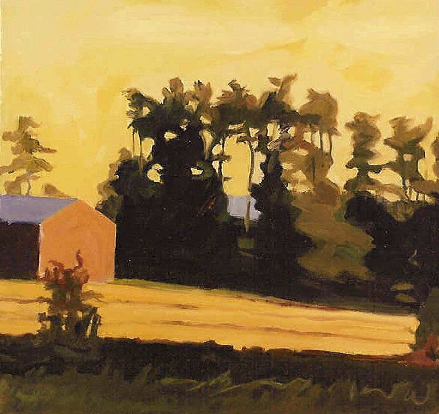 Highlawn Barn