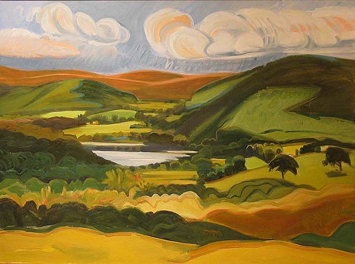 Mudge Pond