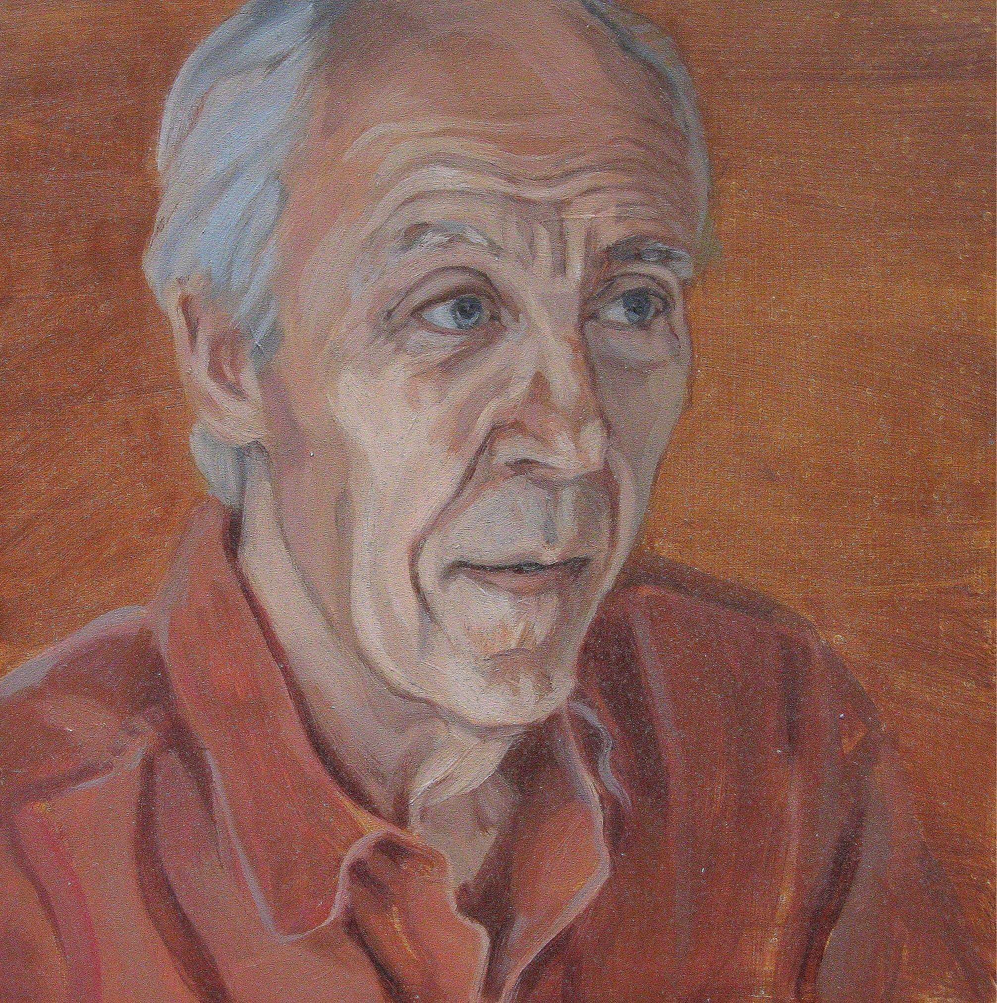 Richard Waldburger