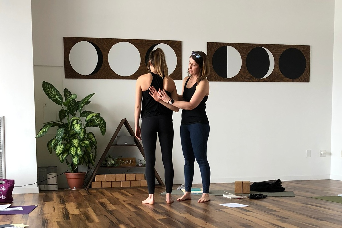 About Us - At PALM + PINE Yoga Studios and Schoolwe're passionate about yoga.