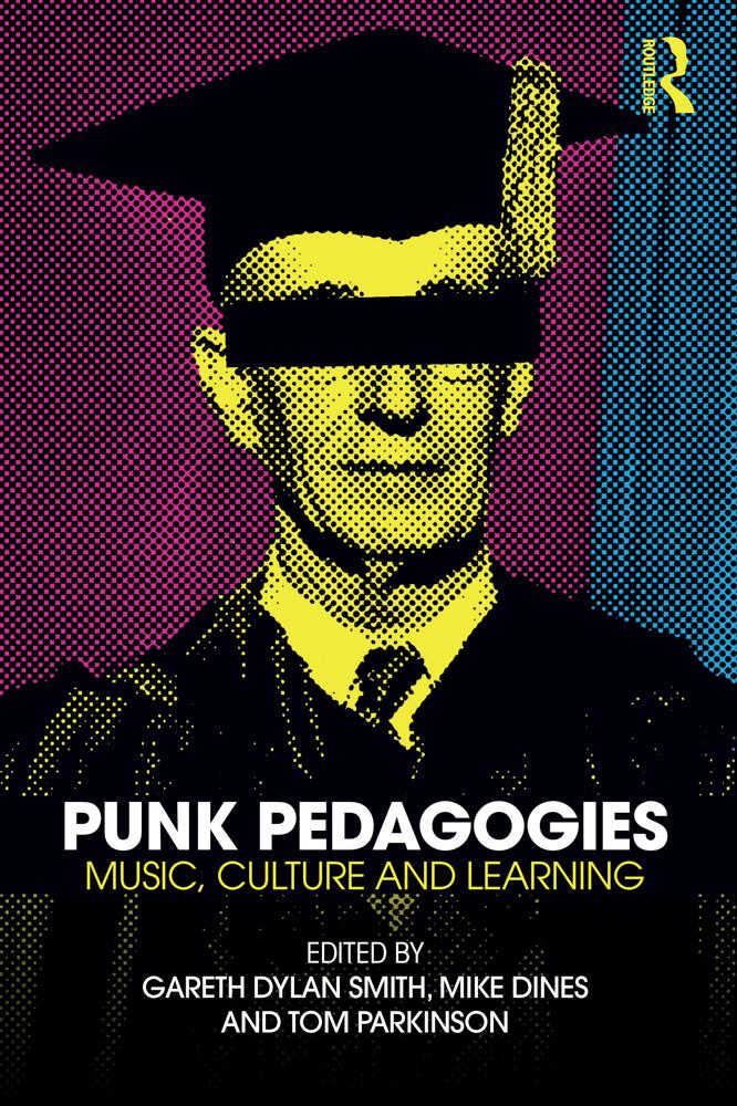 Punk Pedagogies Book Cover.jpg