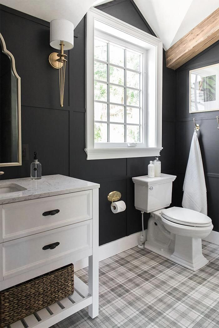 The Best Small Bathroom Remodel Inspiration of 2020 ...