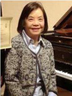 Julia Lam